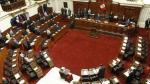 Alianza del Pacífico: legisladores de Perú y Chile se reunirán - Noticias de valparaiso