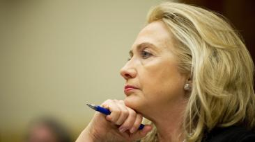 Hillary Clinton: Altibajos de la dama que busca presidir EE.UU.