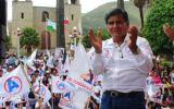 Áncash: ex alcalde de Huaraz murió en accidente de tránsito
