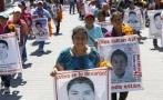 La respuesta de México al polémico video del caso Ayotzinapa