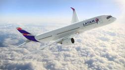 Volará hacia Jaén, Johanesburgo, Cartagena y Mendoza
