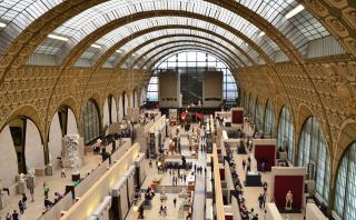 10 de los museos con los edificios más espectaculares del mundo