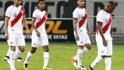 Perú sin Pizarro, Farfán, Vargas ni Zambrano a la Copa América
