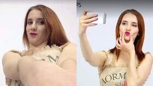 Los errores más comunes al tomarnos 'un selfie' [VIDEO]