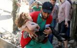 EE.UU. pide a Rusia frenar a Al Asad tras bombardeo a hospital