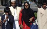 California: Arrestan a hermanos por la muerte de sus padres
