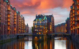 Descubre la Venecia industrial de Alemania