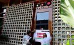 Gregorio Santos pide a sus votantes no apoyar a Keiko ni a PPK