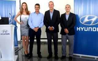 Hyundai lanzará el Veloster Turbo y el Ioniq en el 2016