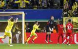 Liverpool perdió 1-0 ante Villarreal por Europa League [VIDEO]