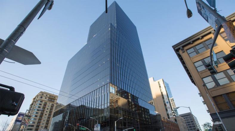 LinkedIn se mudó a un rascacielos en San Francisco