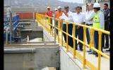 Humala inauguró Planta de Tratamiento de Aguas La Chira [FOTOS]
