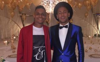 Neymar compró un avión ejecutivo: entérate cuánto le costó