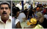 En dos días recolectan 1 millón de firmas para revocar a Maduro