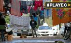 Paraguay: frío agrava situación de desplazados por inundaciones