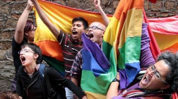 Colombia dio el sí definitivo al matrimonio homosexual [VIDEO]