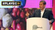 Foro Mundial de Turismo Gastronómico se inauguró en Lima [VIDEO]