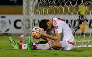 River Plate perdió 2-0 ante Independiente del Valle por la Copa