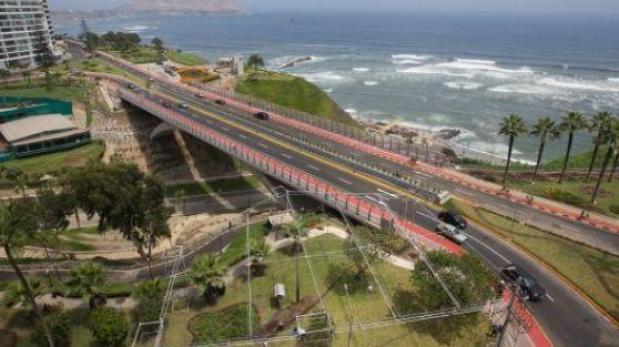 El puente Villena, por Iván Alonso