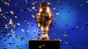Copa América Centenario 2016: se presentó nuevo trofeo [FOTOS]