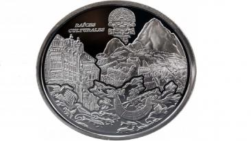BCR: Las diez monedas conmemorativas más vendidas [FOTOS]