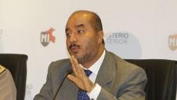 Ministro lamentó que Fuerza Popular no haya asistido a cita