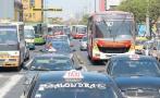 Infierno vuelve a Abancay: caos en la primera Av. reordenada