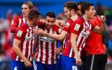Atlético de Madrid vs. Rayo Vallecano: chocan por Liga BBVA