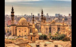 Descubre 6 las ciudades más bellas del norte de África