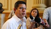 Luis Galarreta: Los ministros están jugados a favor de don PPK