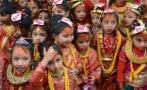 Nepal: ¿Por qué hay niñas que se casan con un dios hindú?