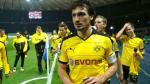Borussia Dortmund: Hummels comunica deseo de ir a Bayern Múnich - Noticias de bayern múnich