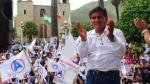 Áncash: ex alcalde de Huaraz murió en accidente de tránsito - Noticias de victor castillo ramos