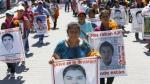 La respuesta de México al polémico video del caso Ayotzinapa - Noticias de lucia puenzo