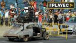 """""""Rápidos y Furiosos 8"""" se filma en Cuba con Vin Diesel [VIDEO] - Noticias de rápidos y furiosos 7"""