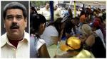 En dos días recolectan 1 millón de firmas para revocar a Maduro - Noticias de un millon de pie