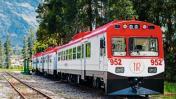 Inca Rail inaugura nueva ruta ferroviaria a Machu Picchu