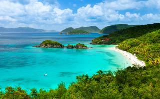 A que no adivinas dónde se encuentra esta paradisíaca playa