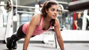 5 ejercicios para ver resultados en poco tiempo