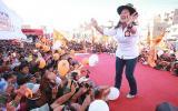 Fuerza Popular fue el partido que más gastó en mítines