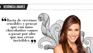"Verónica Linares: ""Flores para Mercedes"""