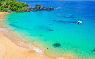 Las 10 mejores playas de Sudamérica, según TripAdvisor