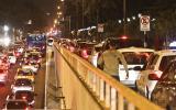 By-pass 28 de Julio: sigue congestión tras fin de marcha blanca