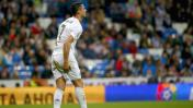 Cristiano Ronaldo no jugará el partido ante la Real Sociedad