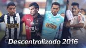 Torneo Apertura 2016: mira la programación de la fecha 14