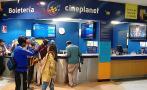 Cineplanet abrirá su local número 30 en el Mall del Sur