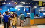 Cineplanet abrirá su local número 30 en el Mall del Sur
