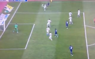 Gareth Bale y el golazo que mantiene con vida al Real Madrid