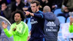 Real Madrid ganó 1-0 a Real Sociedad con gol de Bale