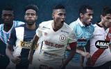 Torneo Apertura 2016: tabla de posiciones de la fecha 14